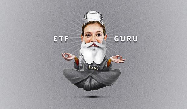 ETF-Guru